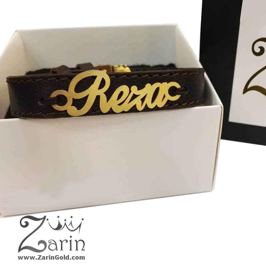 دستبند-اسم-طلا