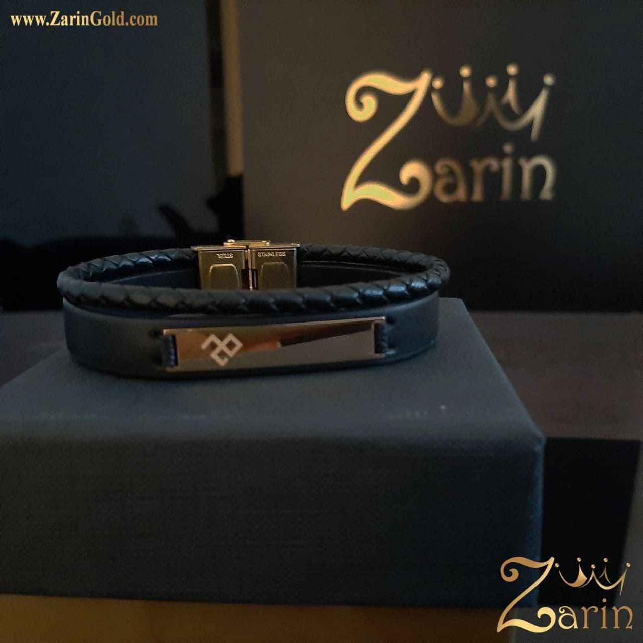 دستبند نماد