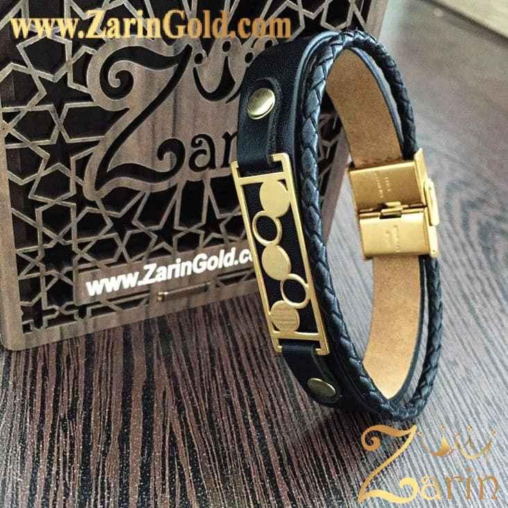 دستبند طرح